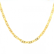 Collier en or jaune 30 grs