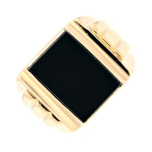 bague or homme occasion