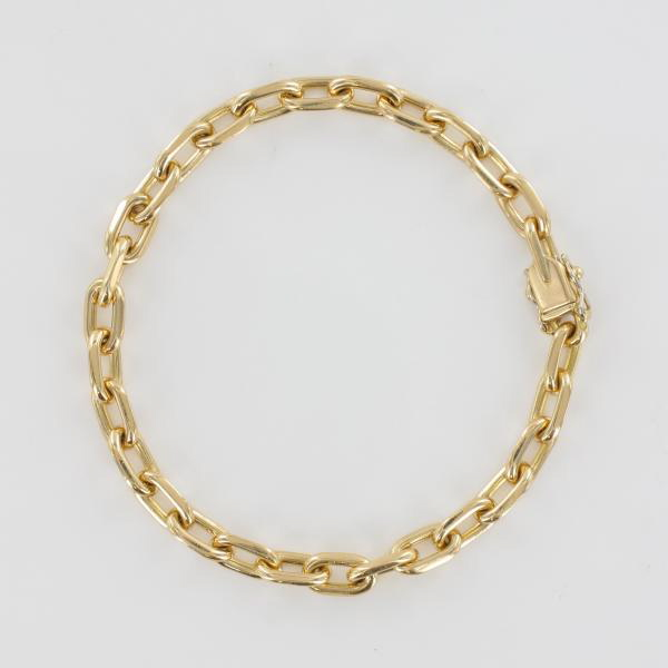 CARTIER Bracelets Or Jaune Maille for�at